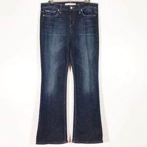 Joe's Jean's  Muse Fit Boot Cut  Dark Wash Size 29